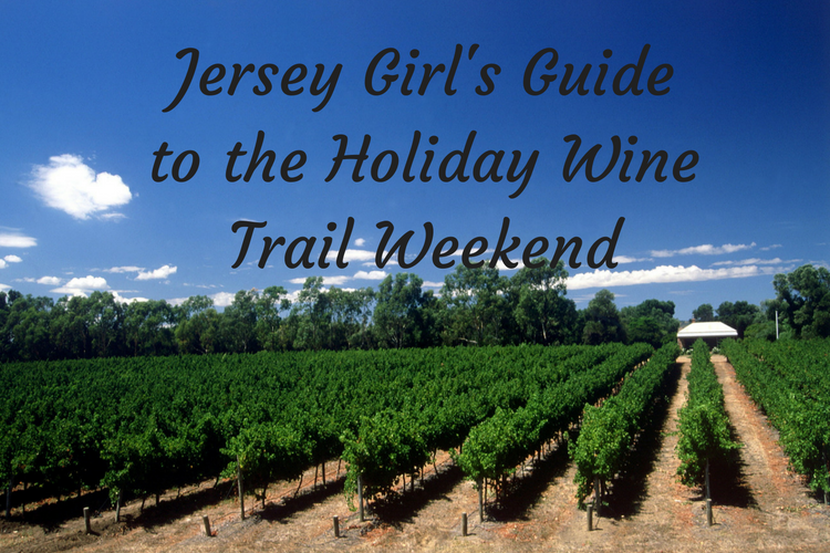 wine trail weekend