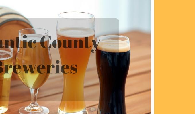 Atlantic County Breweries