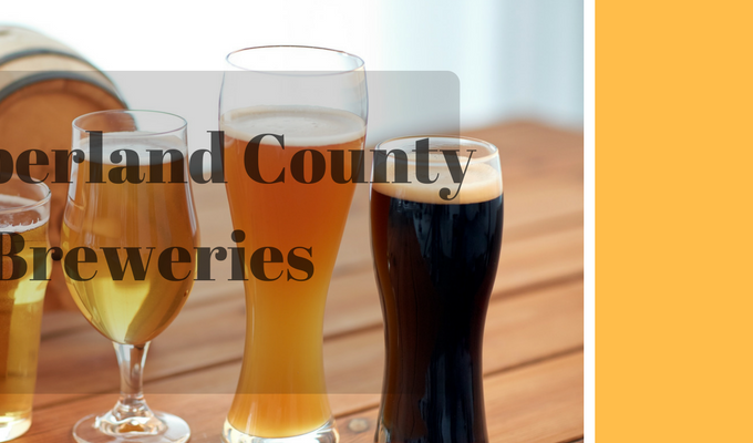 Cumberland County Breweries