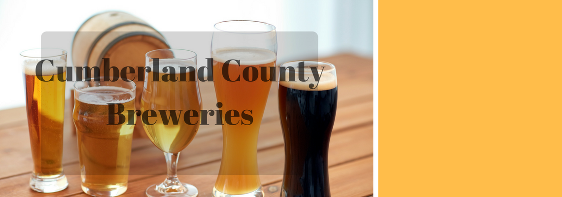 Cumberland County Breweries: Craft Beer in Cumberland County